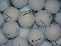 100 Mint Grade TaylorMade Used Golf Balls