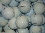 100 Mid-Grade Bridgestone Used Golf Balls