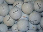 100 Mid-Grade TaylorMade Used Golf Balls