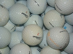 100 Mid-Grade Titleist Used Golf Balls