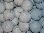 100 Mint Grade Titleist Pro V1 Used Golf Balls