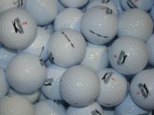 Slazenger Used Golf Balls